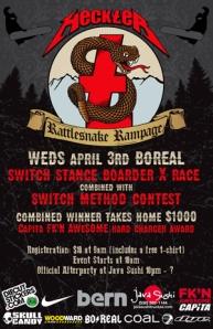 Heckler_RattlesnakeRampage_Poster